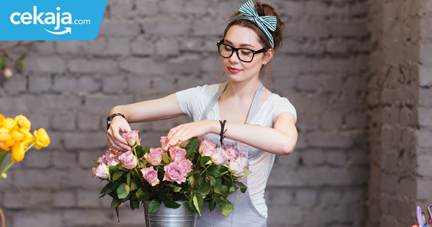 bisnis valentine_kredit dengan agunan - CekAja.com