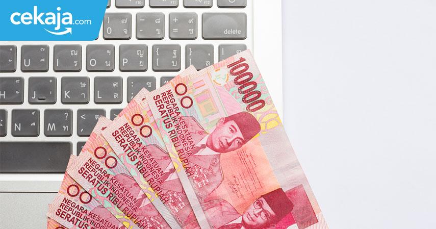 Cara Mendapatkan Uang Cepat di Internet