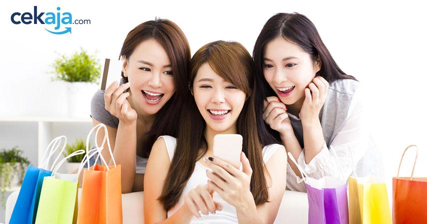 5 Alasan Kenapa Belanja Gunakan Kartu Kredit Menguntungkan