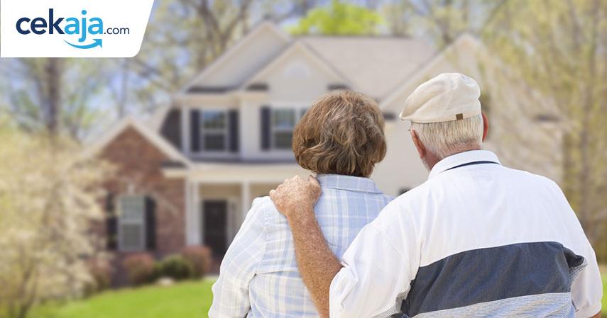 5 Hal yang Disiapkan Sebelum Menghitung Simulasi Kredit Rumah