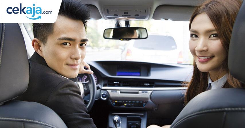 mudik lebaran dengan mobil _ asuransi perjalanan - CekAja.com