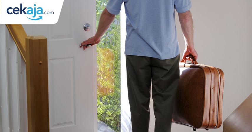 rumah aman_asuransi properti - CekAja.com