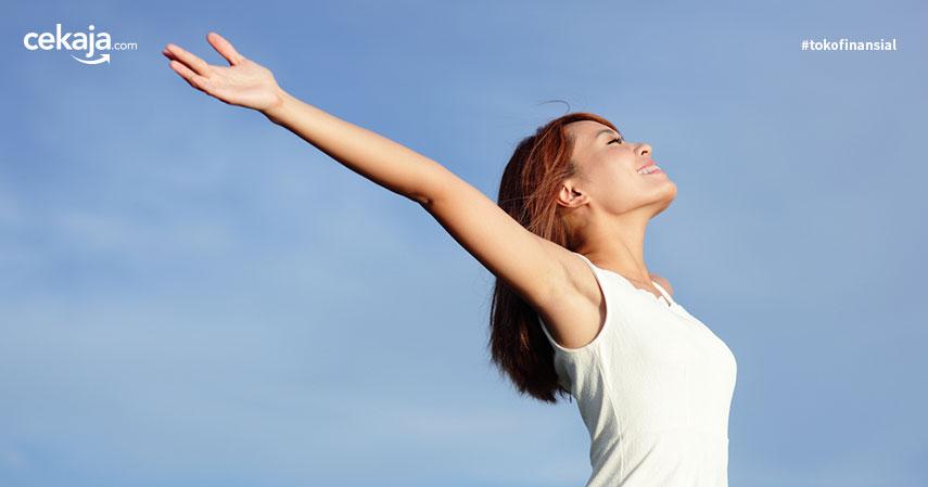 Lakukan 3 Gerakan Ini Selama 3 Menit, Dijamin Paha Kamu Makin Ramping