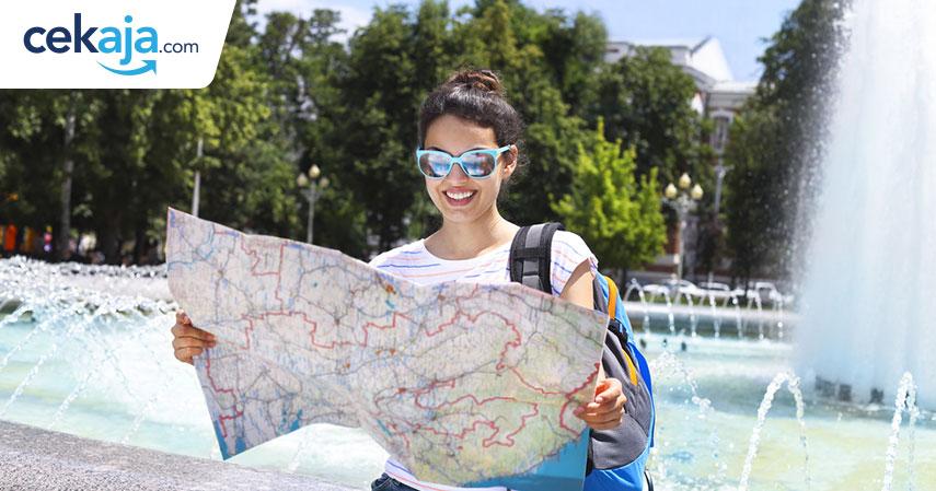 traveling luar negeri_asuransi perjalanan - CekAja.com