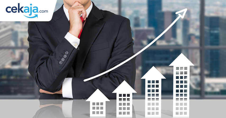 investasi properti _ kredit rumah kpr - CekAja.com