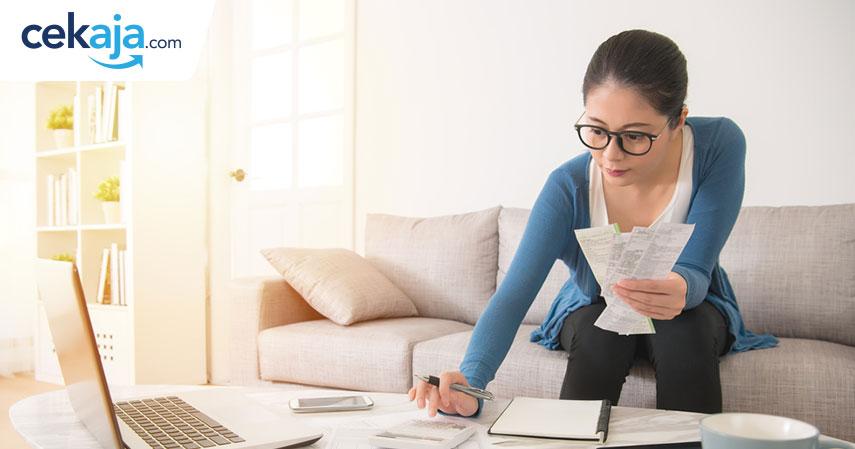 Haruskah Membayar Pengeluaran Rutin dengan Kartu Kredit?