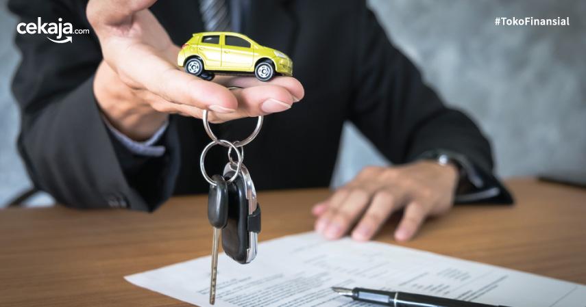 Beli Mobil Pakai Cicilan Kredit Kendaraan Bisa Lebih Untung? Ini Alasannya!