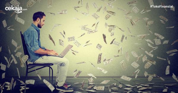 5 Hal yang Sebabkan Dolar Jadi Mata Uang Dunia