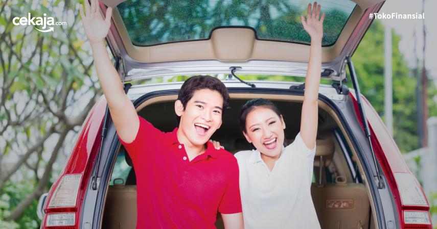 Baru Menikah, Prioritaskan Beli Mobil Ketimbang Rumah. Tepatkah?