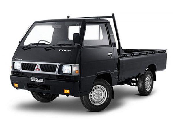 foto: Mitsubishi