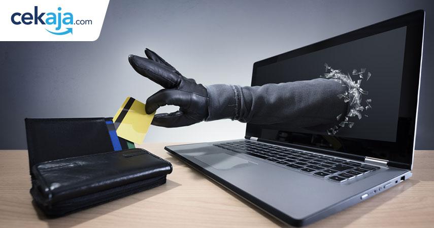 Waspada Penipuan Kartu Kredit, Bagaimana Cara Menolak Transaksi