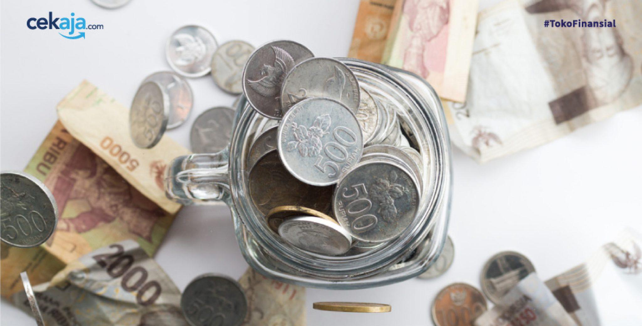 susah menabung _ investasi - CekAja.com