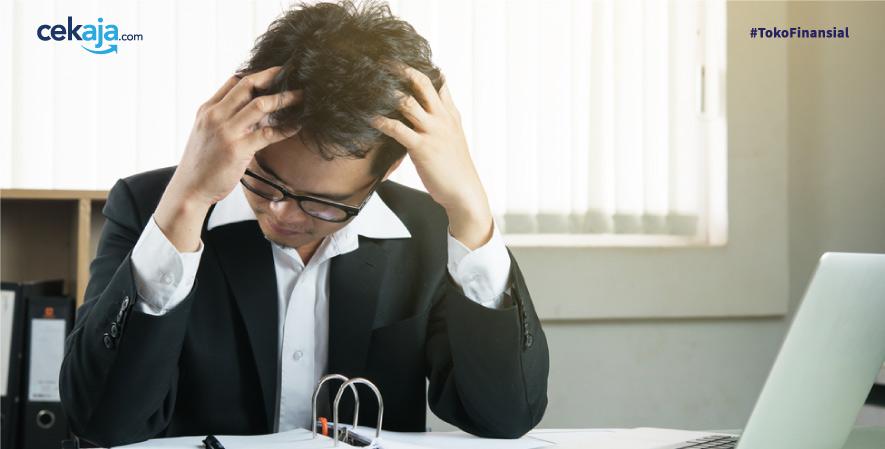 Kenapa Bisnis Sampingan yang Dibangun Sulit