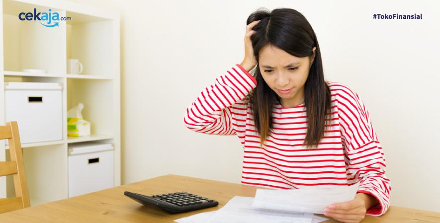 10 Kesalahan Penggunaan Kartu Kredit yang Harus Anda Hindari