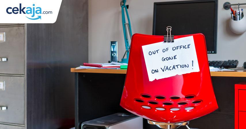 Punya Bos yang Pelit Berikan Cuti Liburan? Pakai Trik Ini