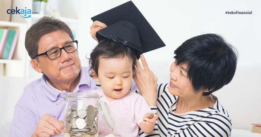Mau Tahu Berapa Kebutuhan Hidup Kita Saat Pensiun? Ini Cara Menghitungnya