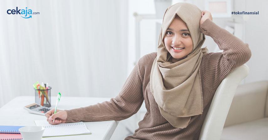 5 Wanita Muslim Terkaya di Dunia
