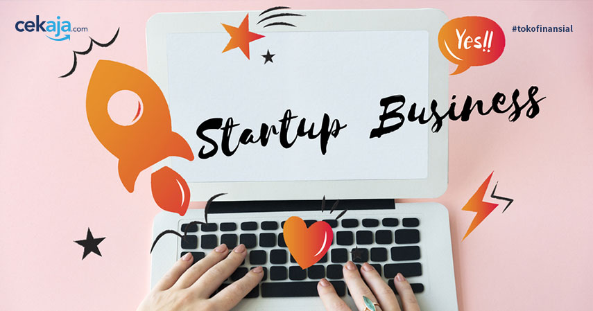 bekerja di start up atau korporasi _ investasi - CekAja.com