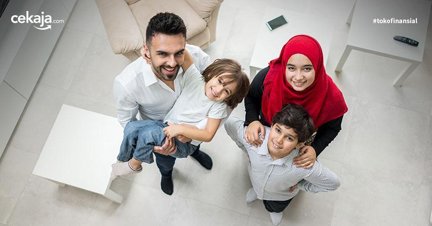KPR syariah - CekAja.com