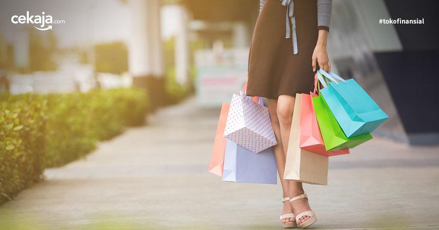 Ini Tanda Kamu Sudah Ketinggalan Zaman Soal Fesyen, Segeralah Berbelanja!