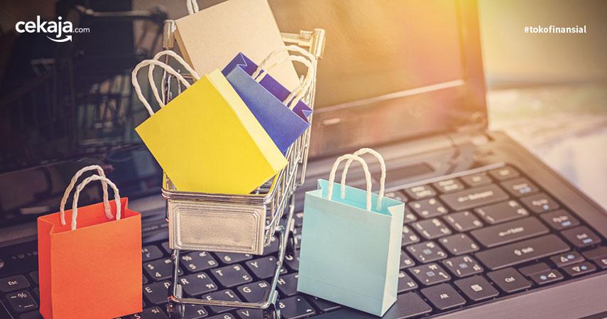 Cara Hasilkan Uang dari Jual Barang Bekas Online