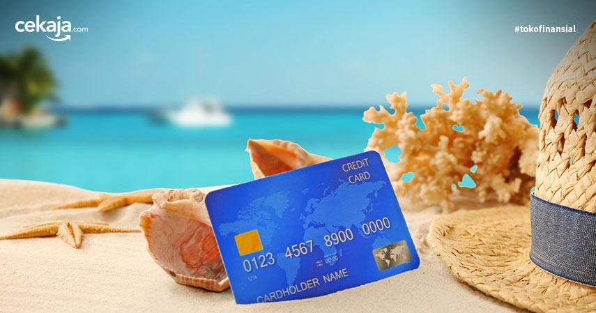 produk favorit generasi milenial _ Kartu kredit - CekAja.com