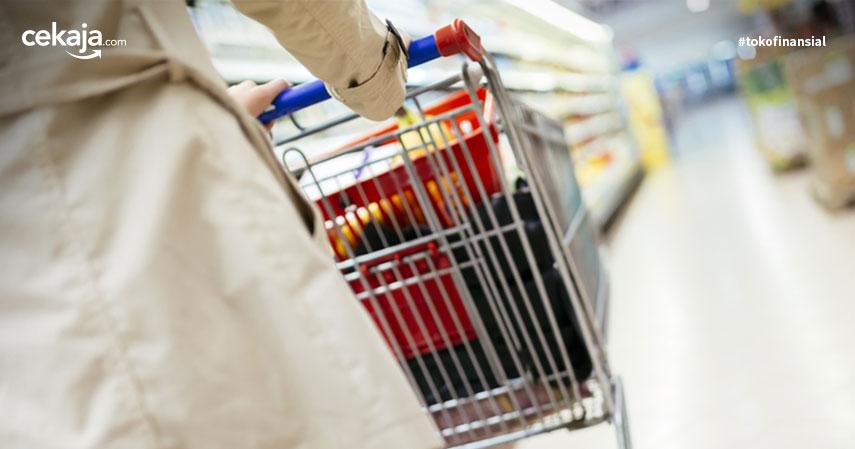 Kenapa Sebuah Supermarket Bisa Membuatmu Habiskan Lebih Banyak Uang?