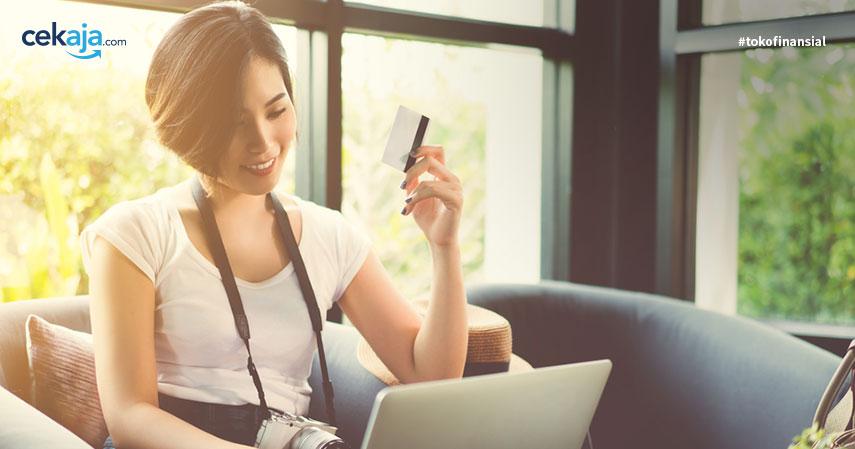 4 Cara Gunakan Kartu Kredit Bebas Bunga