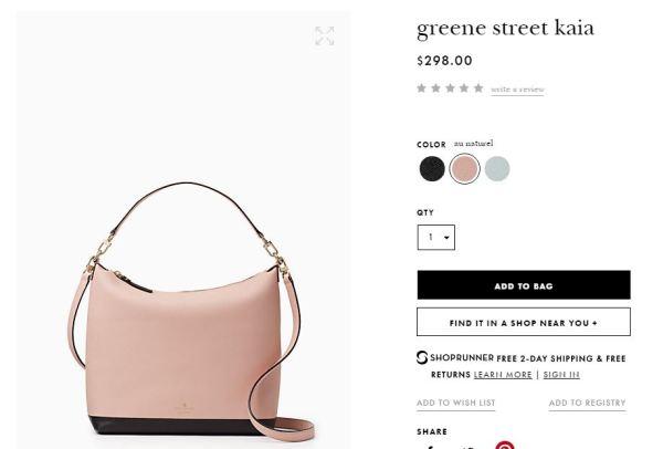 Kira-kira Berapa Ya Biaya yang Dihabiskan Sosialita untuk Tas Branded?