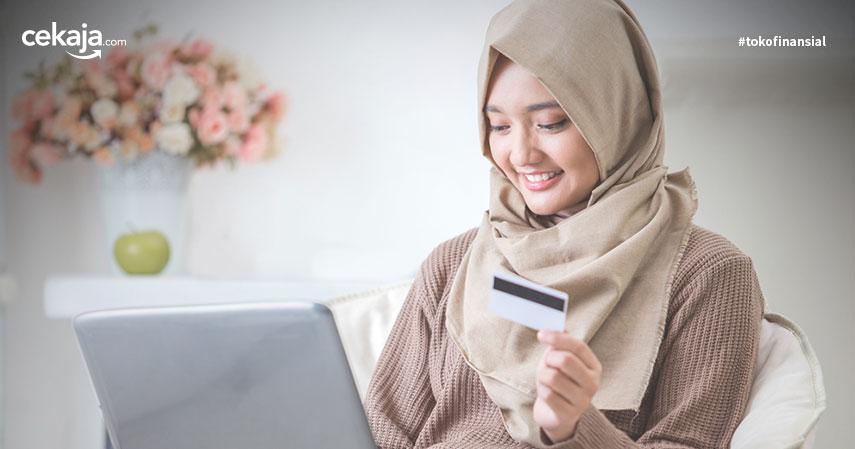 Kartu Kredit Syariah, Apa Beda dan Keuntungannya?