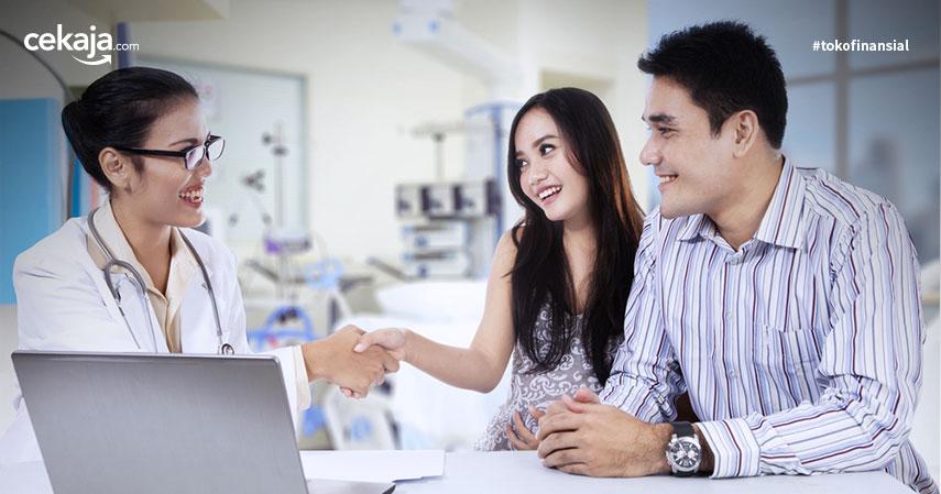 tips pernikahan _ kredit tanpa agunan - CekAja.com