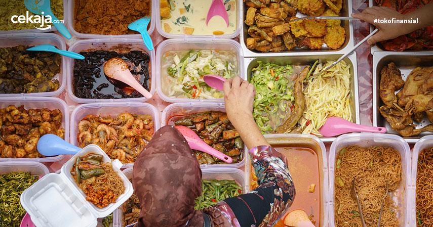 bisnis Ramadhan _ pinjaman usaha - CekAja.com