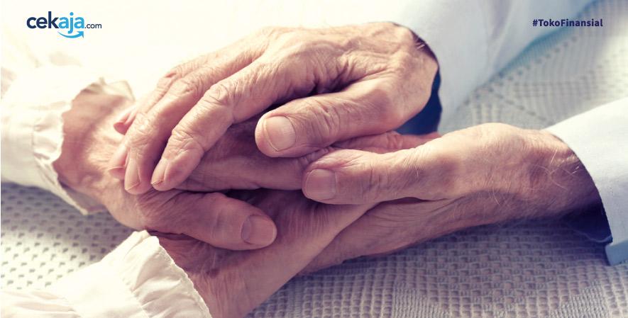 premi asuransi kesehatan - CekAja.com