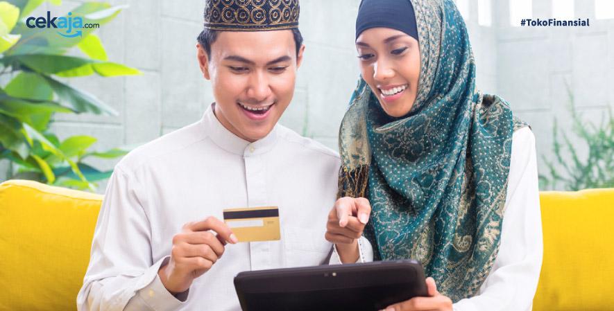 Lebih Untung Menyicil Barang dengan Pembiayaan Syariah