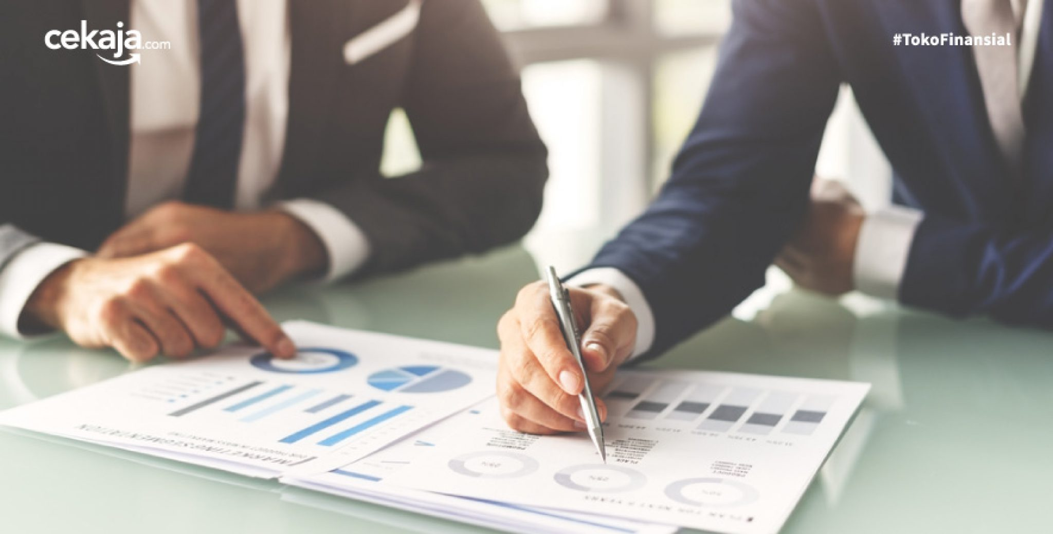 Surat Keterangan Usaha Untuk Pelaku Bisnis