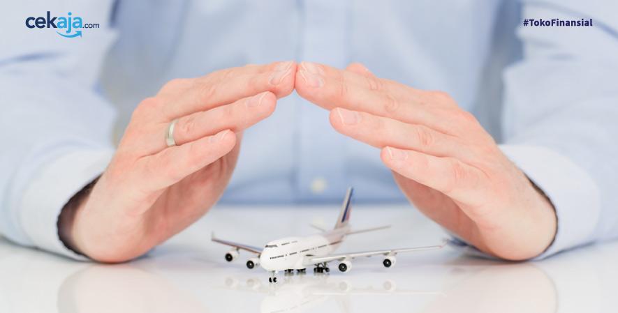 6 Macam Asuransi yang Namanya Belum Akrab di Telinga Kita
