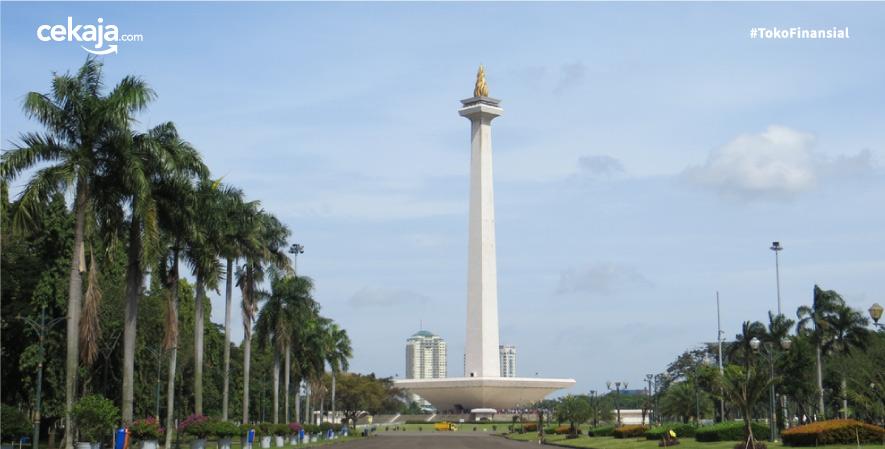 Ini Tempat Menarik yang Bisa Dikunjungi Saat Berlebaran di Jakarta