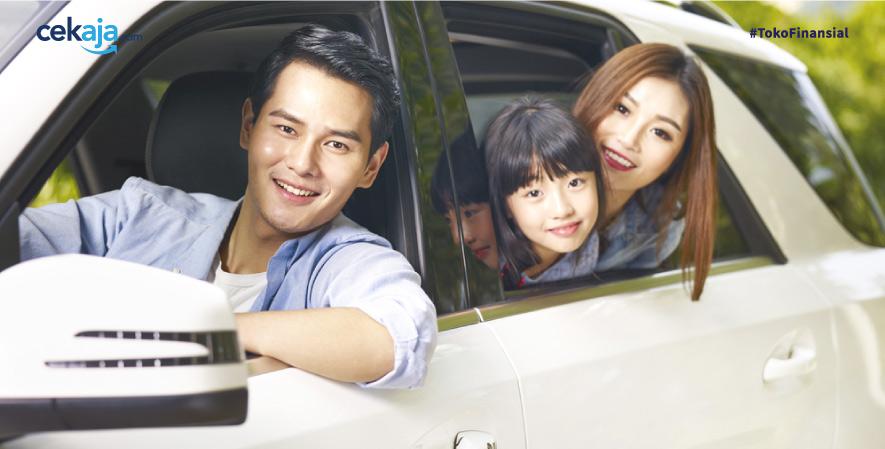 tips mudik aman _ asuransi perjalanan - CekAja.com