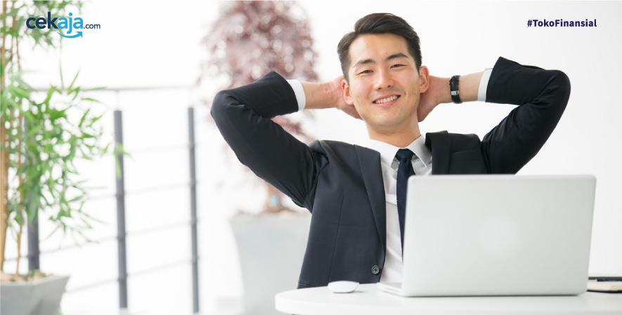 Cara Mencegah Rasa Malas Bekerja Setelah Libur Lebaran