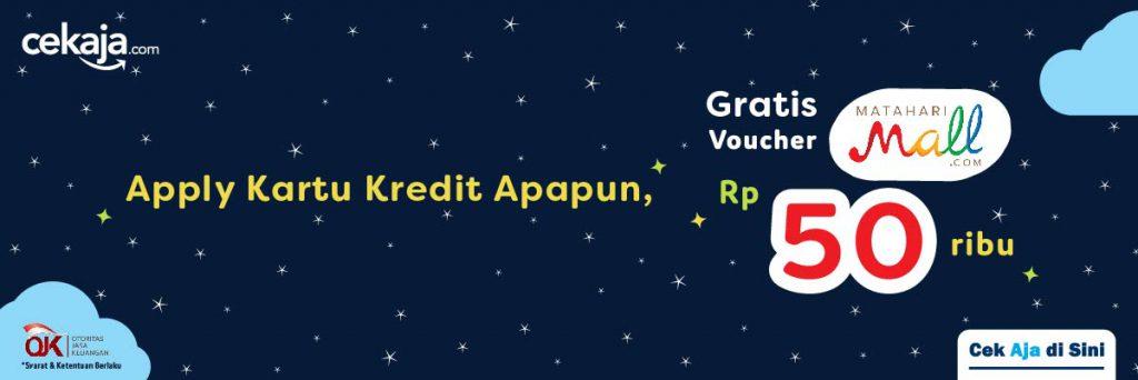 Buka Puasa Bersama Jadi Lebih Hemat dengan Kartu Kredit Ini