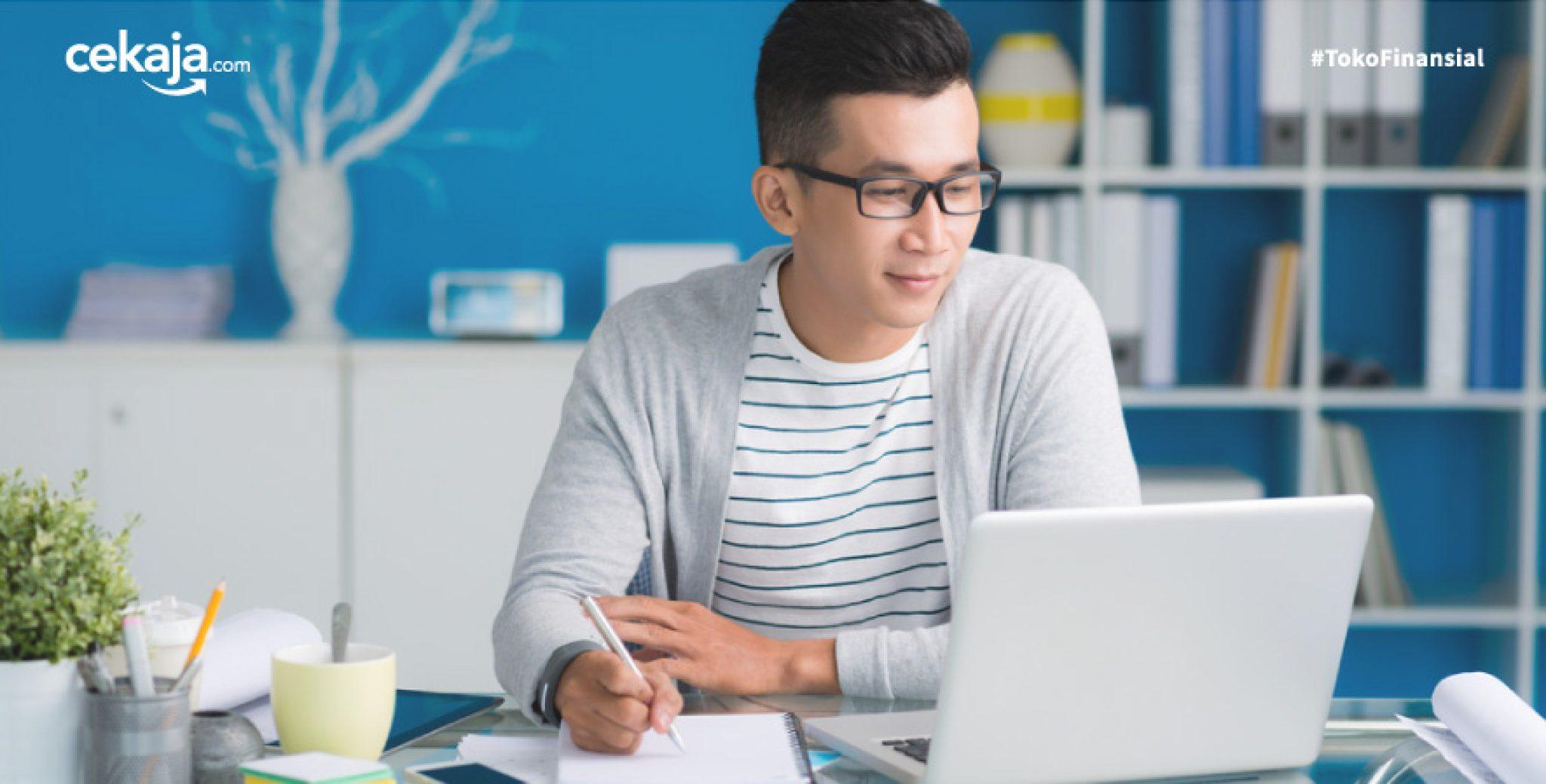 tips karier_kartu kredit - CekAja.com