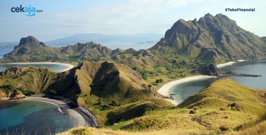 traveling Indonesia _ asuransi perjalanan - CekAja.com