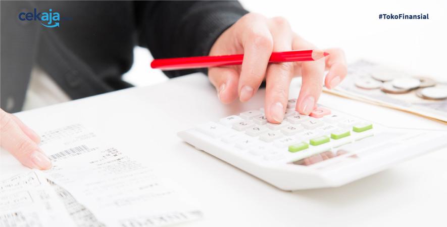Kelak Anda Bisa Memantau Skor Kredit Lewat Fintech, Cek di Sini!