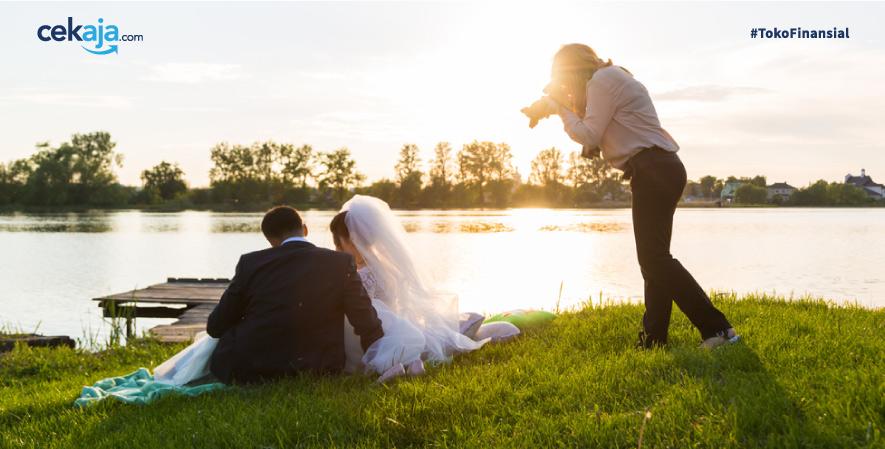Cara Bisnis Undangan Pernikahan dengan Modal Minim