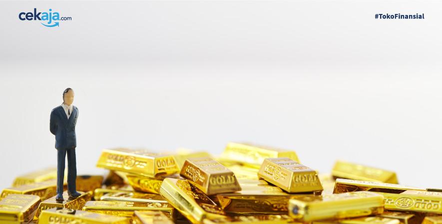 Kenali Produk Mulia, Salah Satu Investasi Emas yang Menguntungkan dari Pegadaian