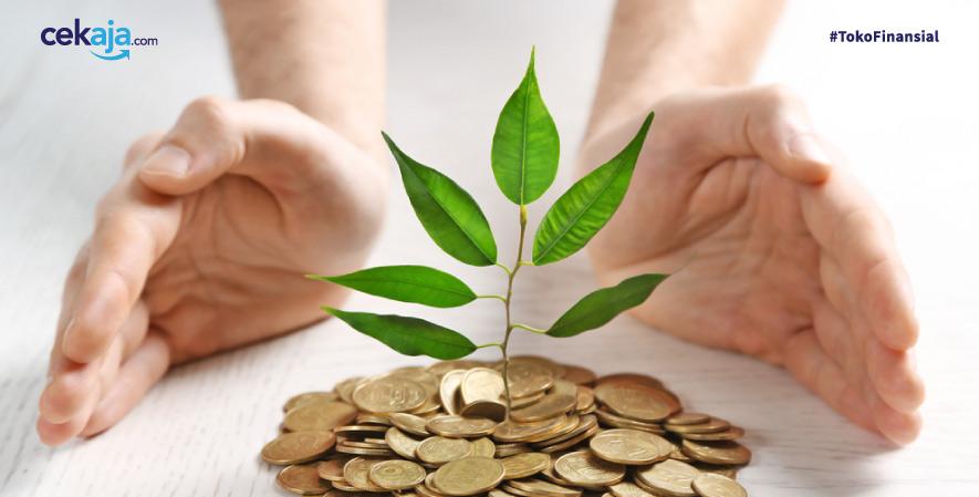 5 Cara Gila Kumpulkan Uang Rp 100 Juta