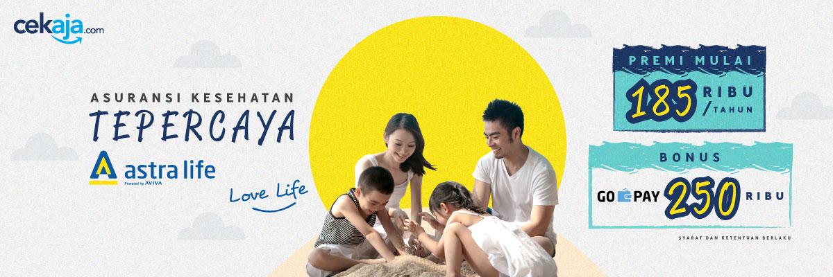 Asuransi Kesehatan Astra Aviva - CekAja.com