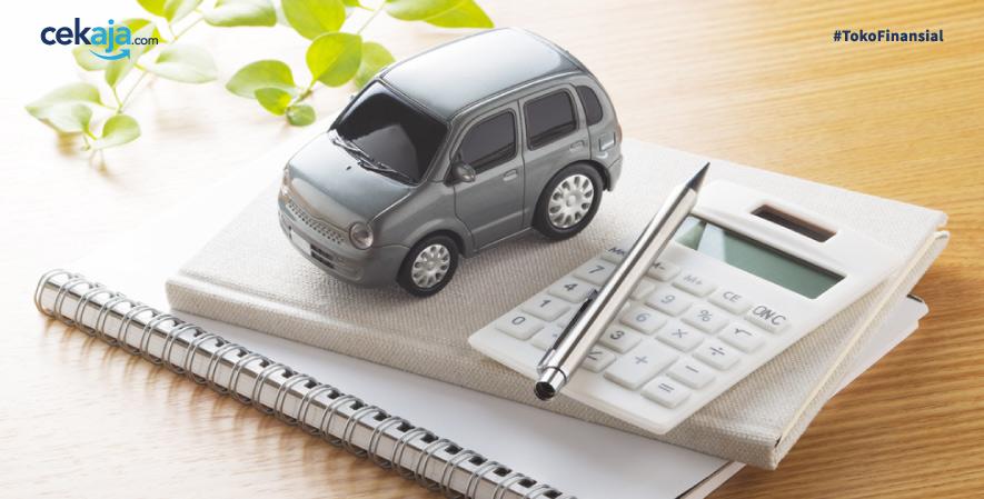 gadai BPKB mobil _ kredit dengan agunan - CekAja.com