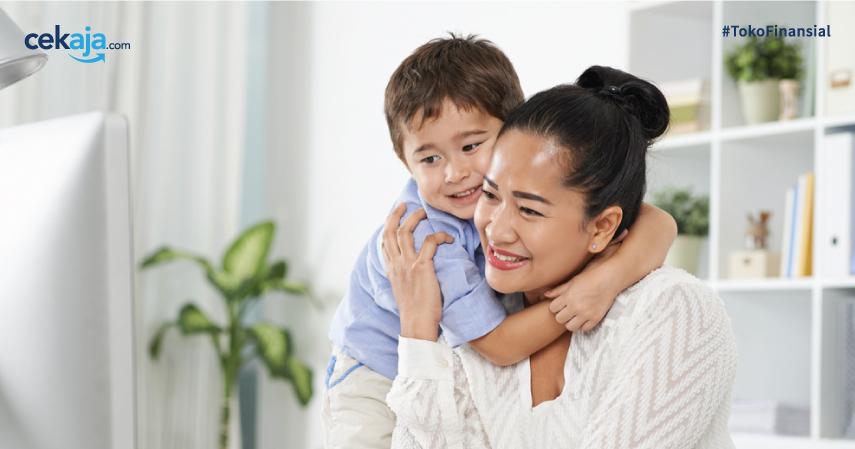 Tip Sukses Jadi Wanita Karir Sekaligus Ibu Rumah Tangga