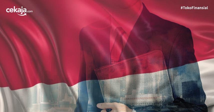 Wow, Indonesia Masuk Dalam 10 Negara Paling Aman